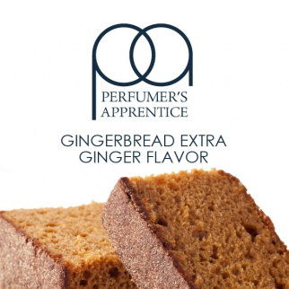 Gingerbread Extra Ginger/Имбирный кекс (TPA) фото 8869
